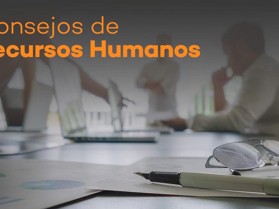 Consejos de recursos humanos Solucion LAboral Perú